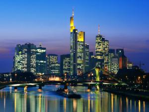 Frankfurt Germany Credit: Tourist-Destinations.net