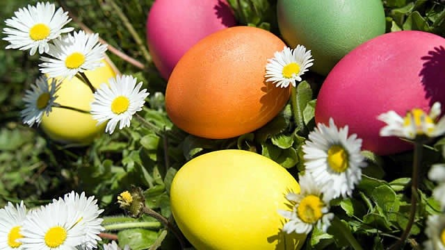 Easter in Puyallup
