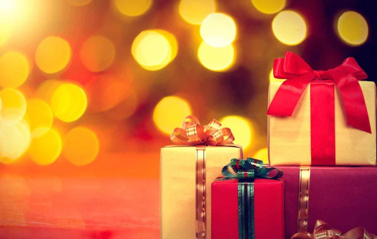 holiday gifts in puyallup