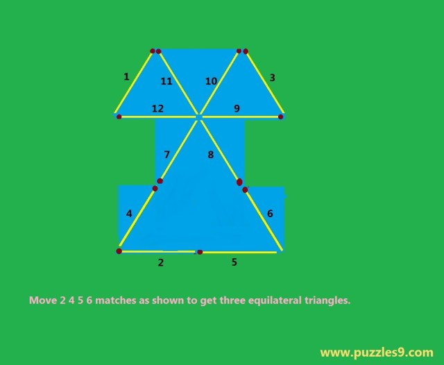 solution for puzzles9 - puzzle 48