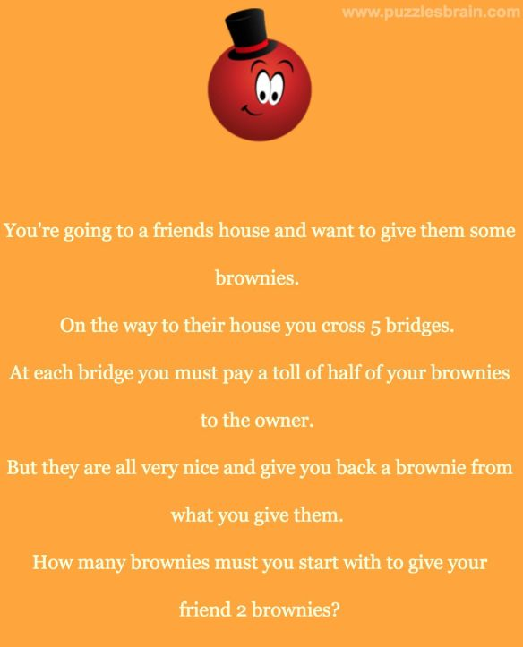 how-many-brownies-friend-riddle-brainteaser