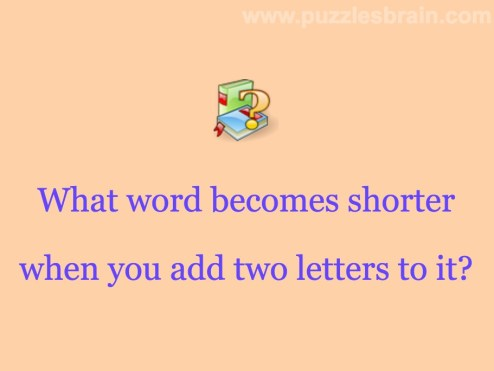 what-becomes-shorter-riddle