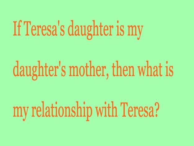 Teresa-Me-Relationship-Riddle