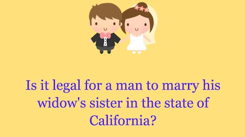 is-it-legal-marry-widow-sister-riddle