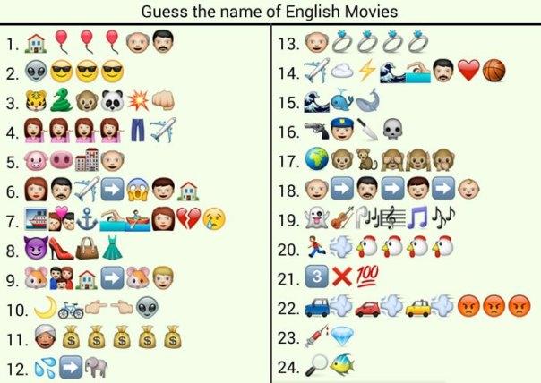 Guess-English-Movies