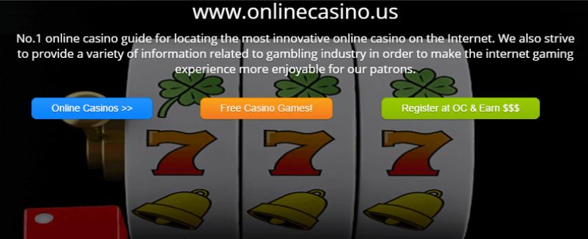 online casinos.us