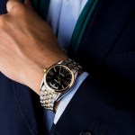 Jet, Set, Go! What to Look for in Watches Fit for Frequent Fliers