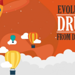 A Brief History Of Drupal The Open Source Software – An [Infographic]