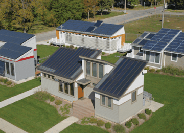Standardizing MicroGrids Powered By Renewable and Energy Storage Devices