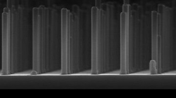 Researchers at TU/e present a very promising prototype of solar cell that produces fuel rather than electricity