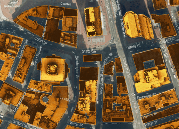 Startup Can Map Your Solar Potential