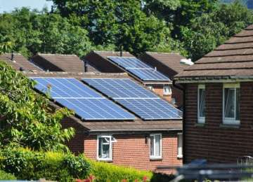 UK government confirms plans to end feed-in tariff payments for new solar installations