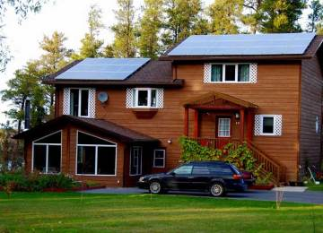 Ontario utilities are embracing the adoption of residential solar + storage technologies