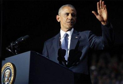 Obama's environmental legacy