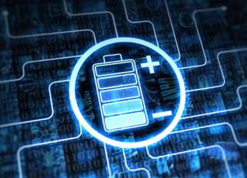 Model predicts what could be the most competitive storage applications by 2030