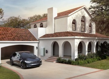Remember the Tesla Solar Roof Tiles? Yeah, what happened to those?