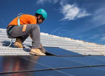 NABCEP certified solar installer or Not?