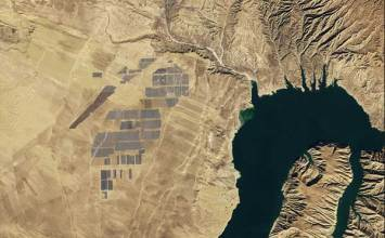List of the 7 largest photovoltaic solar power plants in the world
