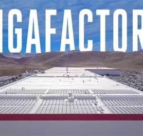 Why Elon Musk's Gigafactory is key to Tesla's future