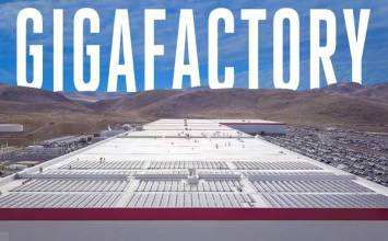 Why Elon Musk's Gigafactory is key to Tesla's future