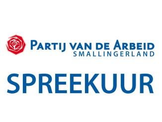 PvdA houdt spreekuren