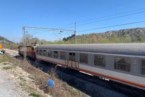 Voz neće stići u Pljevlja bar do 2035.
