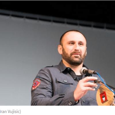 Miljan Obrenić iz Pljevalja pobjednik Međunarodnog festivala karikature Kolašin 2019