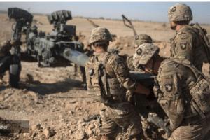 Američki vojnici poginuli u Avganistanu