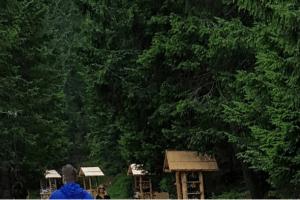 Turista manje, a posjetilaca parka Durmitor znatno više