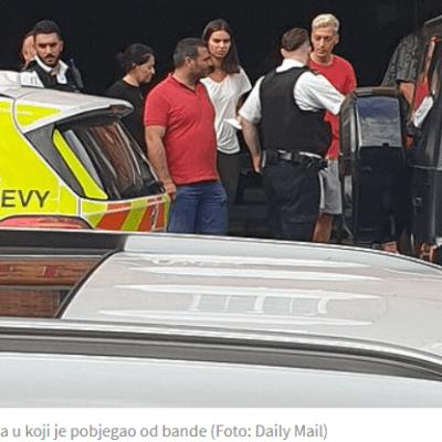 Neviđena drama Mesuta Ozila: Napali ga noževima, a onda je došao Sead Kolašinac…