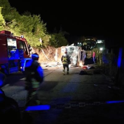 Iz prijepoljske bolnice za Standard: Sedam putnika uputili za Beograd, jednog pustili kući
