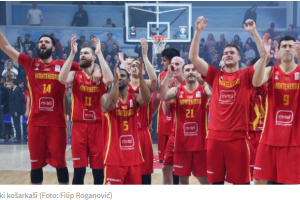 Crna Gora dobila paklenu grupu na putu ka Eurobasketu 2021.