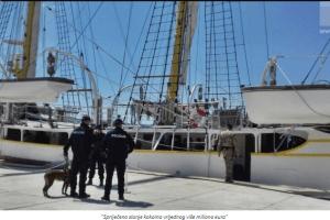 Slučaj Jadran: Rovčanin na potjernici