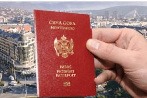 USKORO: Crnogorci dobijaju NOVE i JEFTINE pasoše!