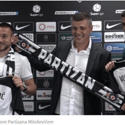 Ovo je bilans prelaznog roka na crnogorskom fudbalskom tržištu