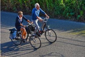 Za dugovječnost dovoljna umjerena aktivnost
