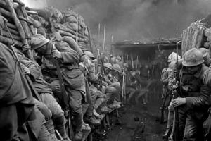 Nepoznati detalji o Prvom svjetskom ratu