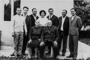 Porodica Dragašević: Prvaci republike, države i Balkana