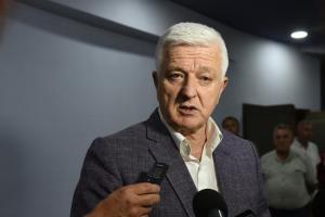 Marković: Poziv DPS-a opoziciji je otvoren, Đačiću srećan put