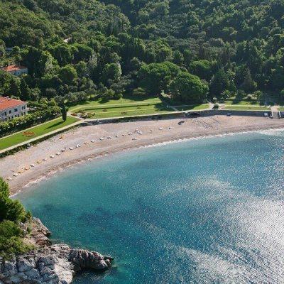 Srpska kraljevska porodica ne odustaje: TRAŽE da im se vrati spa-centar u Miločerskom parku