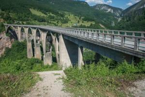 Most – turistička i arhitektonska atrakcija