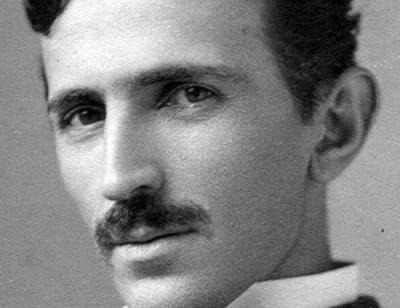 Nikola Tesla, ćudljivi i misteriozni genije