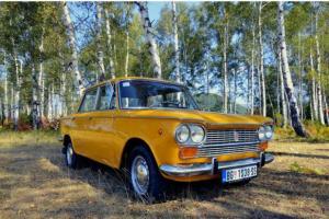 Fiat Vasa Kneževića star četiri decenije