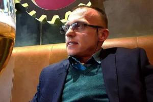Dejan Lakić uhapšen u Beogradu