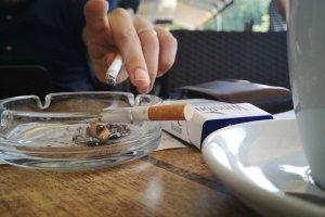 Pušenje u Evropi i gdje je tu Crna Gora?