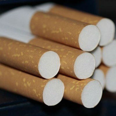 Zabrana pušenja u zatvorenom, od srijede