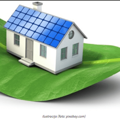 """Beskamatni krediti za """"Energetski efikasan dom"""""""