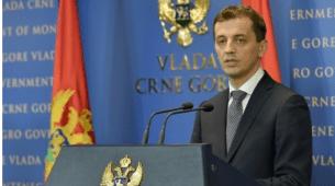 """Ministarstvo odbrane: DF bi rado vidio Crnu Goru kao 27. izbornu jedinicu """"Velike Srbije"""""""
