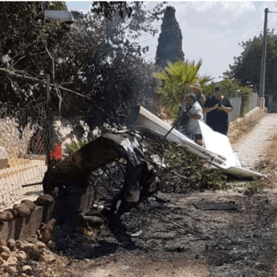 Sedmoro mrtvih u sudaru letjelica iznad Majorke, među njima dvoje djece
