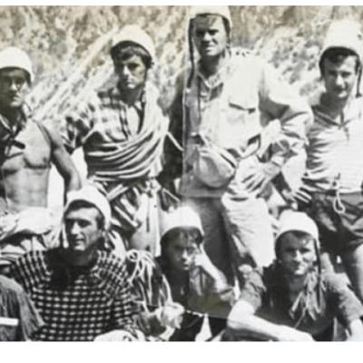 Kanjon Nevidio osvojen prije 54 godine: Neviđbog do tada niko nije vidio!